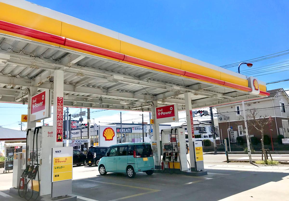 引越し先で、お気に入りのガソリンスタンドを見つけるコツは!?